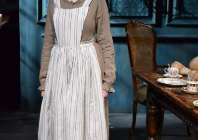 Mary Bennet Costume