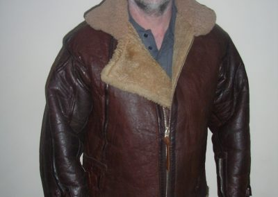 WW2 Irvin Flying Jacket