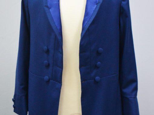 Georgian Frock Coat