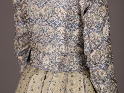Elizabethan Doublet and Hose